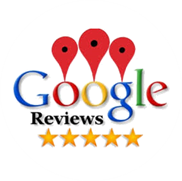 Google Reviews for Wind River Spas